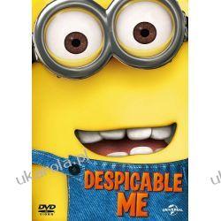 Minionki Despicable Me [DVD] [2010] Zestawy, pakiety