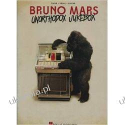 Bruno Mars: Unorthodox Jukebox Muzyka, taniec, śpiew