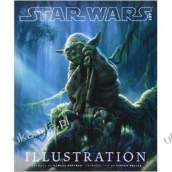 Star Wars Art: Illustration Kalendarze ścienne