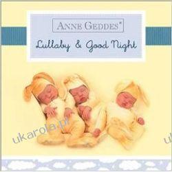 Anne Geddes Lullaby and Good Night Kalendarze ścienne