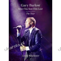 Gary Barlow: Since You Saw Him Last [DVD]