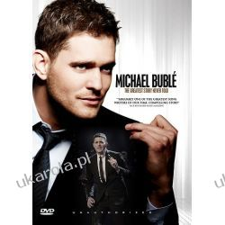 Michael Buble - The Greatest Story Never Told [DVD] Pozostałe