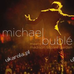 Michael Buble Meets Madison Square Garden (Cd + Dvd)