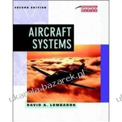 Aircraft Systems  David A. Lombardo Pozostałe