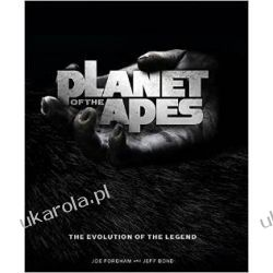 Planet of the Apes: The Evolution of the Legend Pozostałe