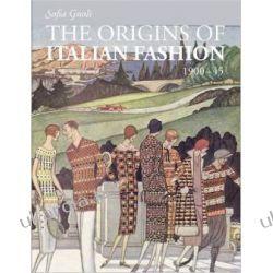 The Origins of Italian Fashion 1900-1945 Marynarka Wojenna