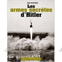 Les armes secrètes d'Hitler Pozostałe