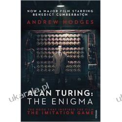 Alan Turing: The Enigma: The Book That Inspired the Film The Imitation Game Kalendarze ścienne