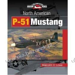 North American P-51 Mustang Malcolm Lowe