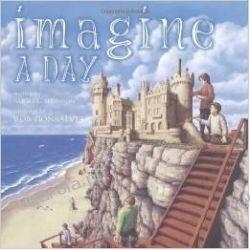 Imagine a Day (Byron Preiss Book) Kalendarze ścienne