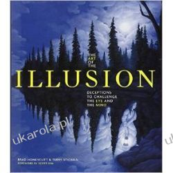 The Art of the Illusion: Deceptions to Challenge the Eye and the Mind Pozostałe