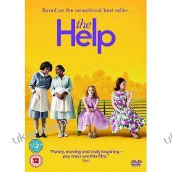 The Help [DVD] Służące Pozostałe