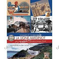 L'Encyclopédie de L'Armée Française LA LIGNE MAGINOT TOME 5 Jean-Yves Mary Alain Hohnadel, Kalendarze ścienne