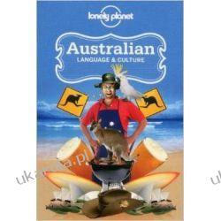 Australian Language & Culture (Lonely Planet Language & Culture: Australian) Mapy, przewodniki, książki podróżnicze