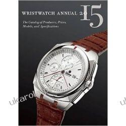 Wristwatch Annual 2015 Marynarka Wojenna