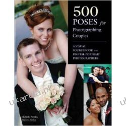 500 Poses for Photographing Couples Kalendarze ścienne