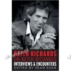 Keith Richards on Keith Richards Lotnictwo