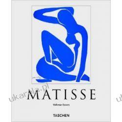 Matisse Basic Art Album Volkmar Essers Historyczne