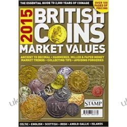 British Coins Market Values 2015 Poradniki