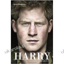 Harry: A Biography biografia księcia Harry'ego / książę Harry