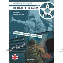 The Night of Liberation Gilles Vallee  Poradniki
