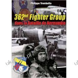 362nd Fighter group Philippe Trombetta  Samochody