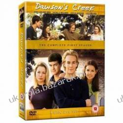 Serial Dawson's Creek - The Complete First Season jezioro marzeń sezon 1