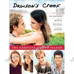 Serial Dawson's Creek - The Complete Second Season jezioro marzeń