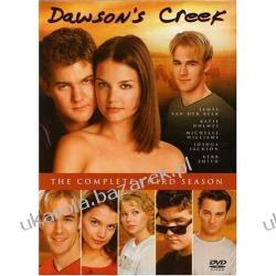 Serial Dawson's Creek - The Complete Third Season jezioro marzeń Pozostałe