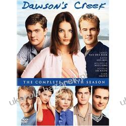 Serial Dawson's Creek - The Complete Fourth Season jezioro marzeń