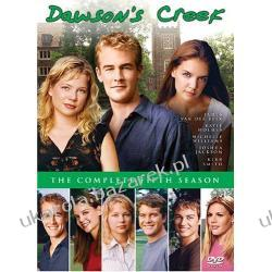 Serial Dawson's Creek - The Complete Fifth Season jezioro marzeń