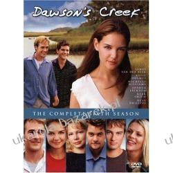 Serial Dawson's Creek - The Complete Sixth Season jezioro marzeń sezon 6 dvd