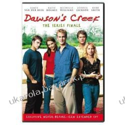 Serial Dawson's Creek - The Series Finale (Extended Cut) jezioro marzeń finał dvd