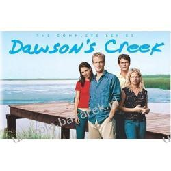 Serial Dawson's Creek: The Complete Series jezioro marzeń komplet 24DVD