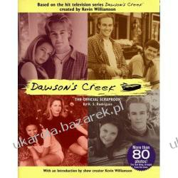 The Official Dawson's Creek Scrapbook