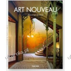 Art Nouveau: Utopia - Reconciling the Irreconcilable (Taschen's 25th Anniversary Special Editions Series)