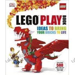 LEGO Play Book Pozostałe