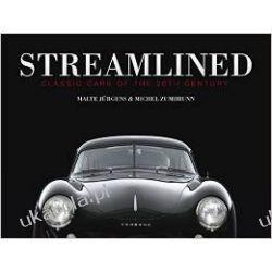 Streamlined  Biografie, wspomnienia