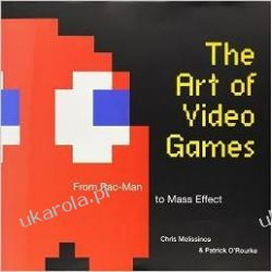 The Art of Video Games: From Pac-Man to Mass Effect Internet, komputery