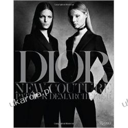 Dior: New Couture: 2 Kalendarze ścienne