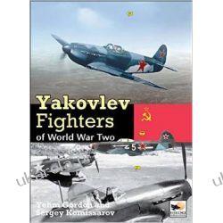 Yakovlev Aircraft of World War Two (Hikoki) Pozostałe