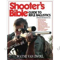 Shooter's Bible Guide to Rifle Ballistics Kalendarze ścienne