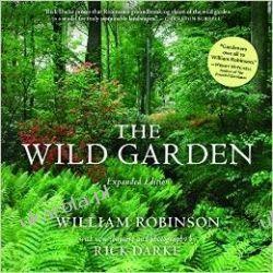 The Wild Garden Kalendarze książkowe