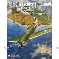 The 5th Fighter Command in World War II Vol.2 Kalendarze ścienne