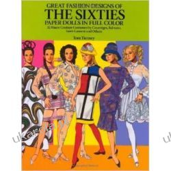 Great Fashion Designs of the Sixties Lotnictwo