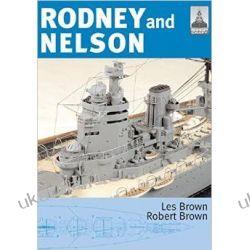 Shipcraft 23 - Rodney and Nelson Pozostałe