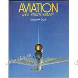 Aviation: An Illustrated History  Kalendarze ścienne