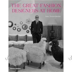 The Great Fashion Designers at Home Moda, uroda