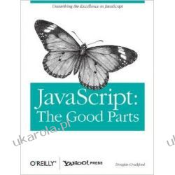 JavaScript: The Good Parts Broń pancerna