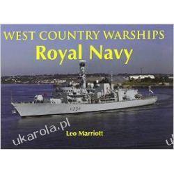 West Country Warships Sztuka, malarstwo i rzeźba